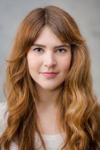 Emily Spowage